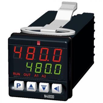 Controller N480D-RRR-USB 240 VAC - Temperature measurement devices