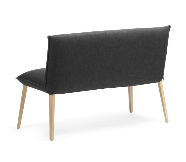 chaises - SOFT DUO UNI H47 -A