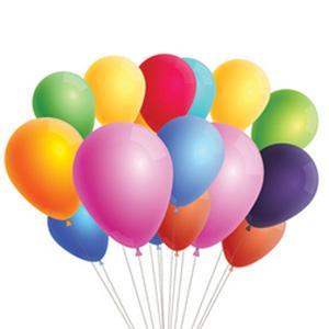 Ballon de baudruches