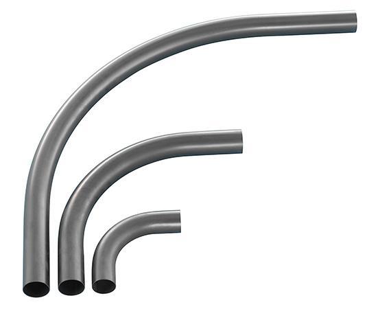 HVA NIRO® Stainless steel pipe bends - null