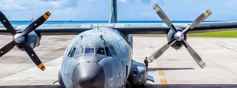 Secteur Aéronautique - null