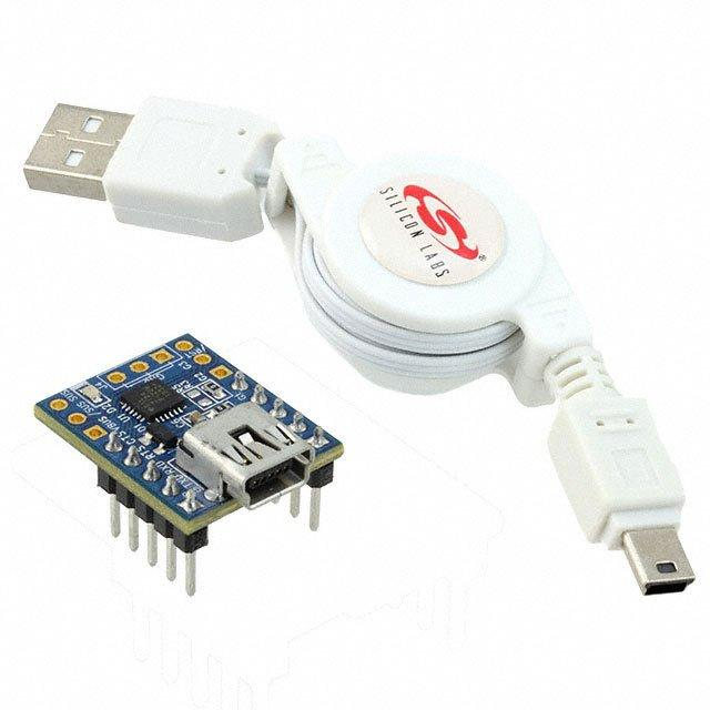 KIT EVAL FOR CP2104-MINI - Silicon Labs CP2104-MINIEK