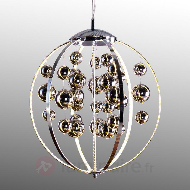 Suspension LED Royal en forme de boule - Suspensions LED