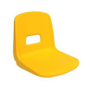Pre-school Chairs Luna   Dora   Sole   Olga   S100 - Yellow P102U