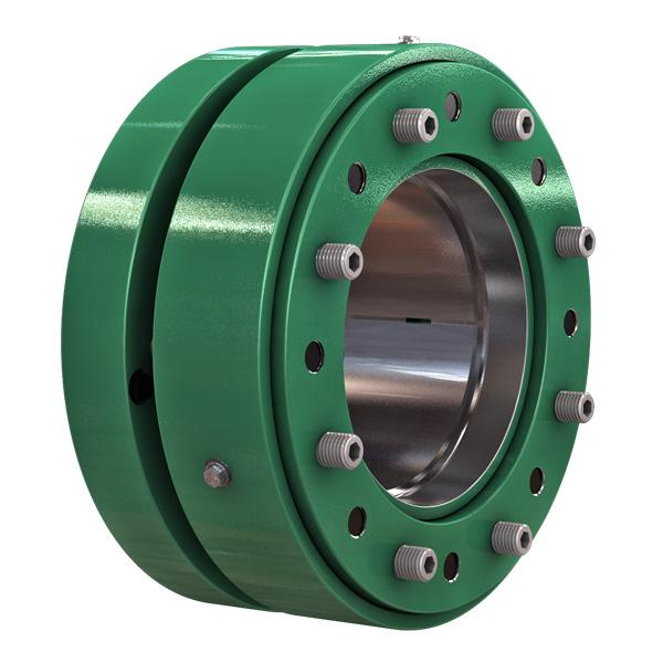 SHS Marine (with class approvals) - Hydraulic Shrink Discs