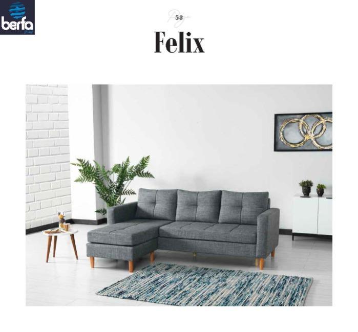 sofa - fabricante de sofás