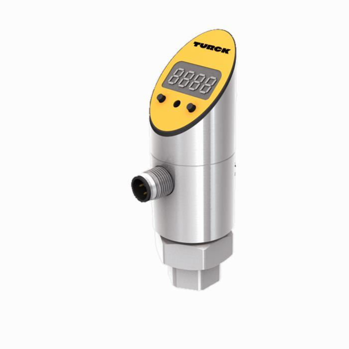 Sensors - Pressure