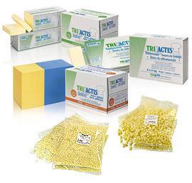 Verpackungsvielfalt- Trilactis Produkte - null