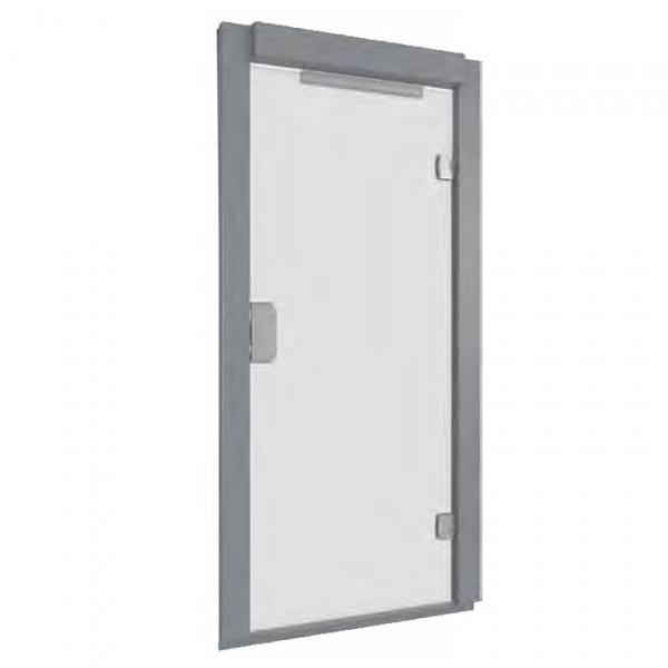 VSG/90 DITEC - Porte a battente di piano