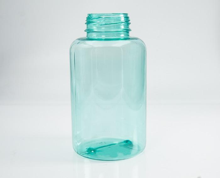 Bottles 200ml - cosmetic packaging / cosmetic bottles / bottles laboratories / pharmaceuticals