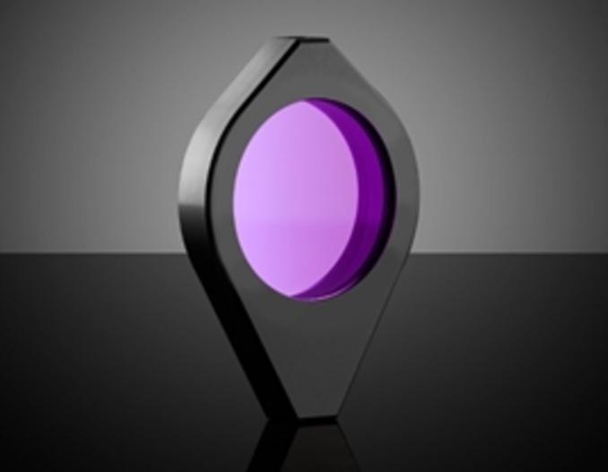 Optikhalterungen für Labortische und Lochplatten - null