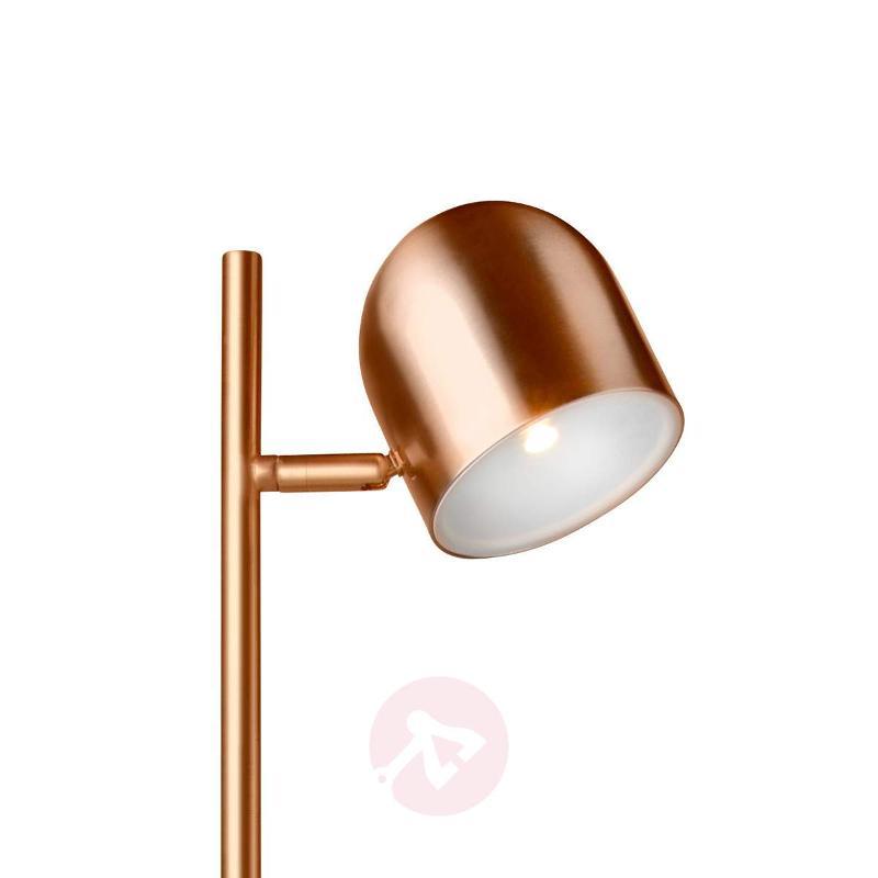 One-bulb LED floor lamp Ella - Floor Lamps