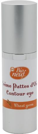 Crème Pattes d'oie - Germe de blé - null
