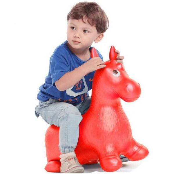 Rocking Horse Baby Walker Rocking Horse - Ride On Car