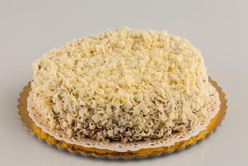 Torta Cortina Bianca - null