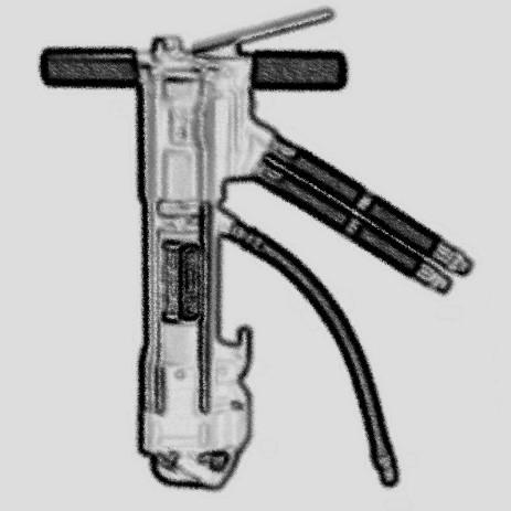 DRILLING MACHINES / SCREW DRIVERS / HAMMER DRILLS... - Hydraulic Sinker Drills
