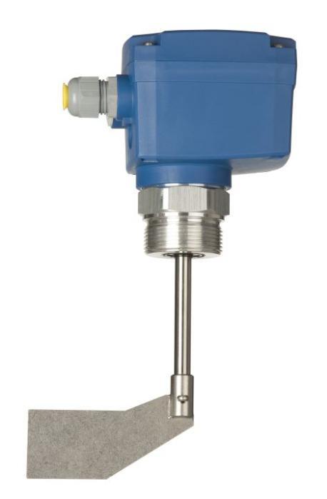 Rotonivo® RN 4000 - Drehflügelmelder zur Grenzstandmessung - Low cost Version