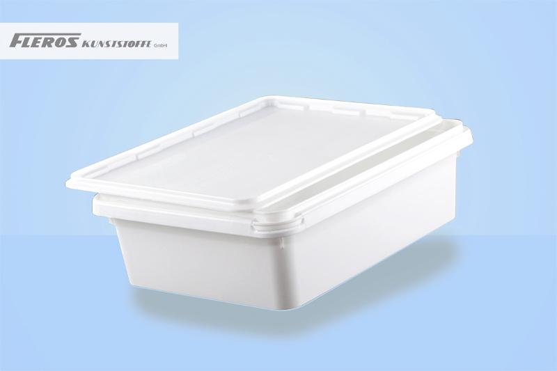 Rectangular bowls - SR 5.800 rectangular bowl