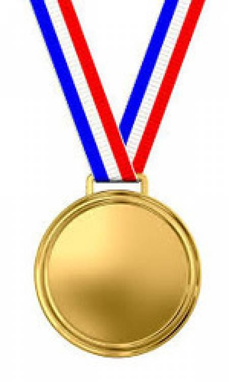 Trophies And Awards - Gold Medals