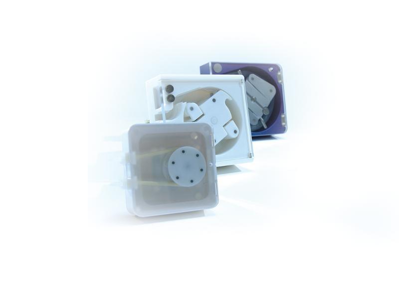 OEM   Schlauchpumpe SPQ® zur Integration in Ihr Gerät