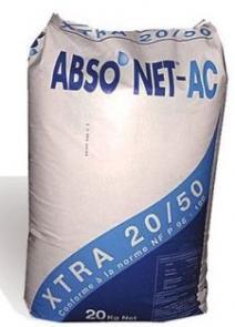 Granulé Absorbant Attapulgite - Sac 40 Litres - AMG 20 A-Granulé Minéral