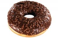 Blacki donut - Pastried ready baked