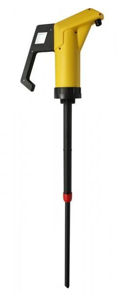 Handpumpe JP-04 gelb für Säuren - Pumpen