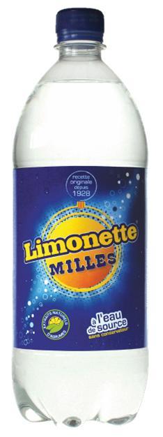 Limonette 100 cl - Boissons
