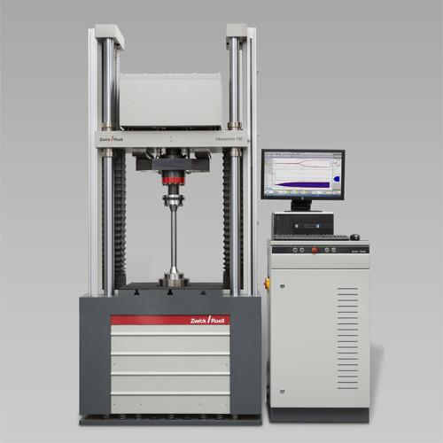 Fatigue testing machine - Vibrophore series - Fatigue testing machine - Vibrophore series