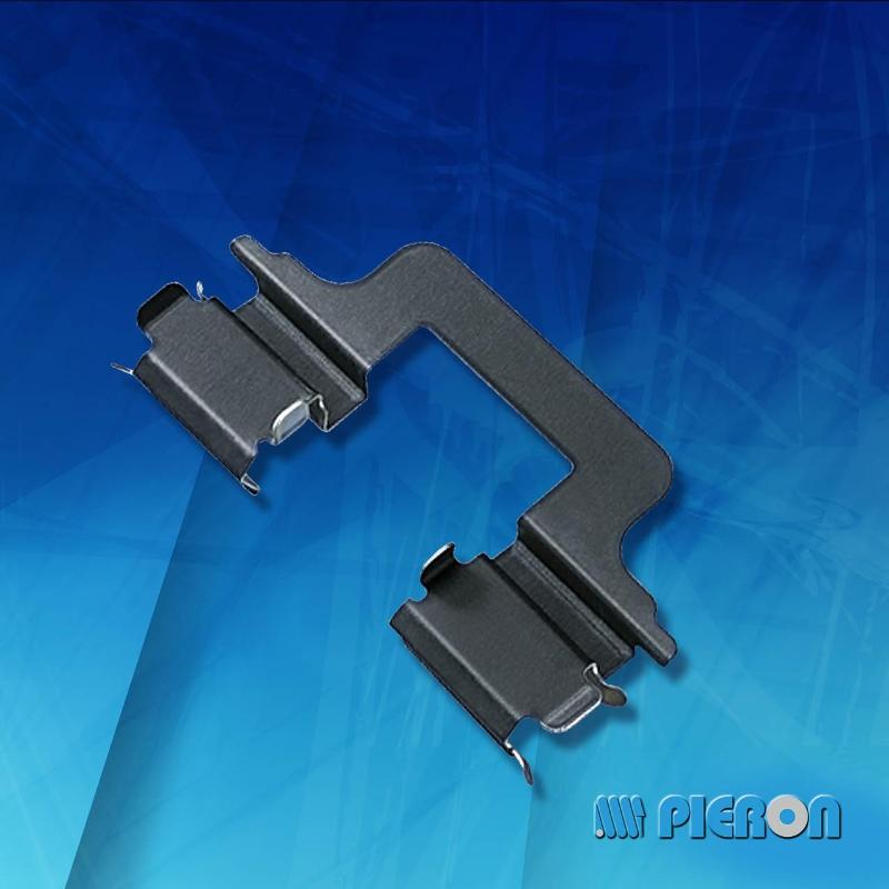 Stamp Bending Parts - null