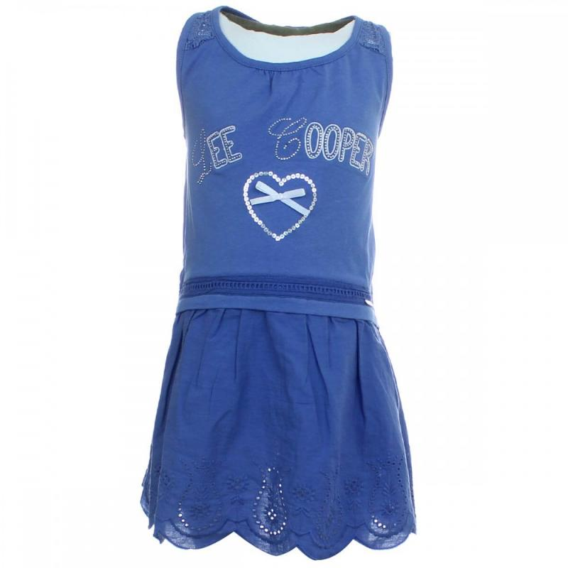10x Robes Lee Cooper du 4 au 12 ans - Robe Jupe et short