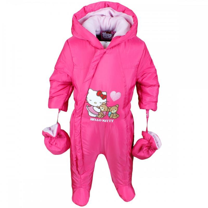 8x Combinaisons Pilote Hello Kitty 1 au 18 mois - Vêtement hiver