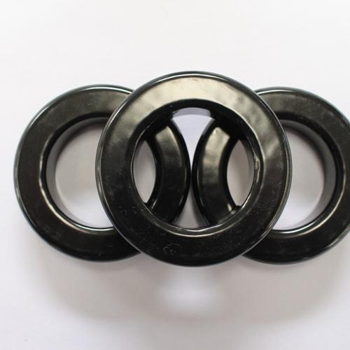 Mejor precio / núcleos de polvo magnético suave HJS290060 - Negro, OD * ID * HT (75,20 * 44,07 * 36,27)