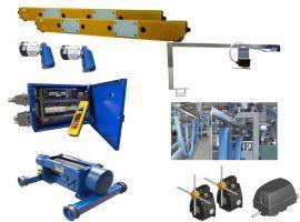 Kits ponts roulants  - LiftKits de AMIO Levage