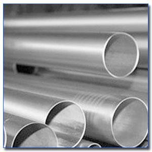 Titanium Tubes - Titanium Tubes stockist, supplier and exporter