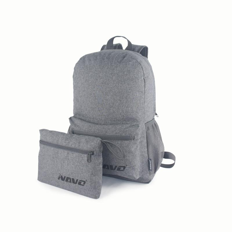 Classic foldable backpack daypack bag