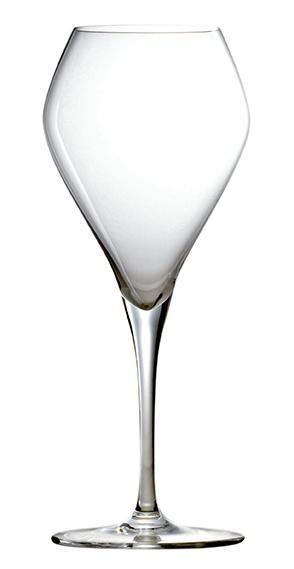 Drinking Glass Ranges - Q1 Sweet Wine