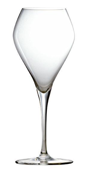 Drinking Glass Ranges - Q1 Sweet Wine
