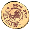 Cheese Mont d'Or Fondue