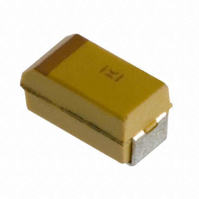 CAP TANT 3.3UF 16V 10% 1206 - KEMET T491A335K016AT7280
