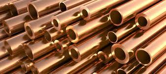Copper-Nickel 90/10 Tube - Copper-Nickel 90/10 Tube