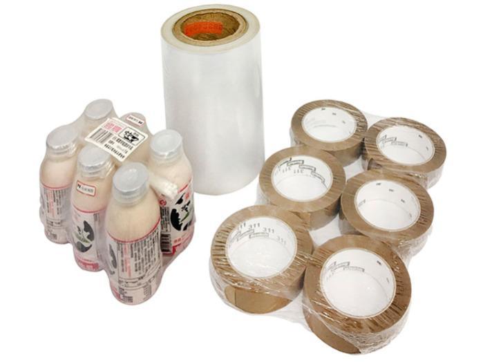 Co-packing, pakowanie, konfekcjonowanie - Pakowanie na zlecenie, foliowanie