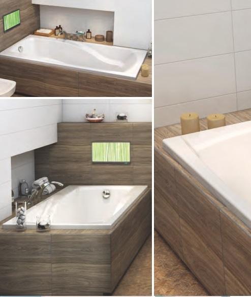 Bathtub                             -
