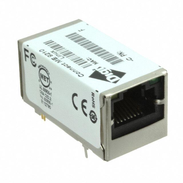 ME 9210 16MB SDRAM 8MB FLASH - Digi International DC-ME-Y413-LX