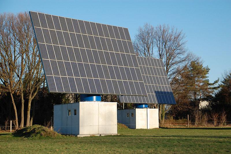 Photovoltaic Solar Power - Commerical & Consumer