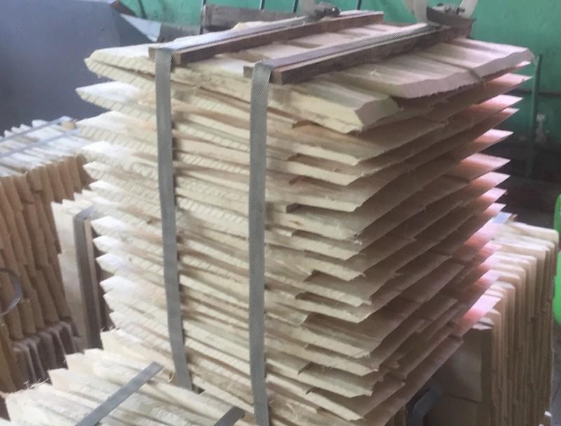 Шиндель осна деревянная кровля - Шиндель Дранка материал для деревянной кровли