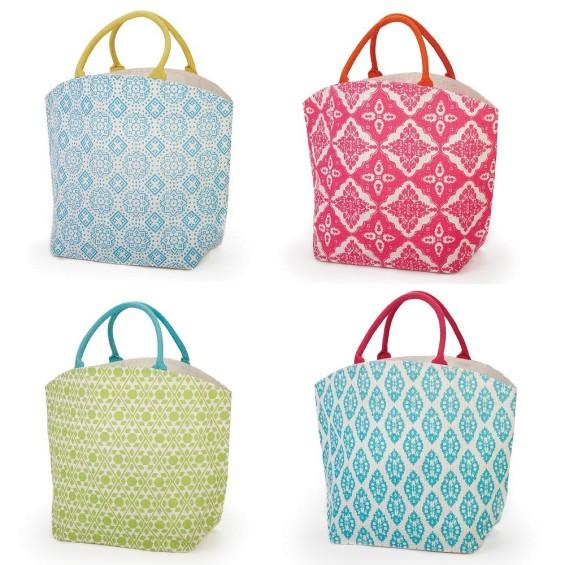 Jute Beach Bags - Jute Beach Bags, Jute Handbags, Jute Tote Bags, Promotional Jute Shopping Bags