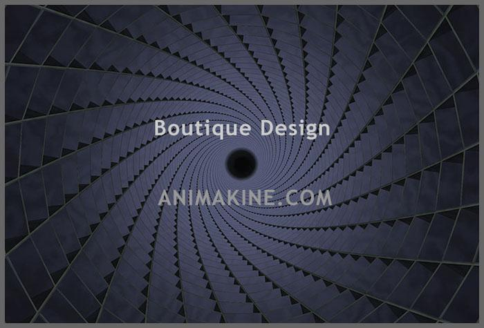 Design boutique