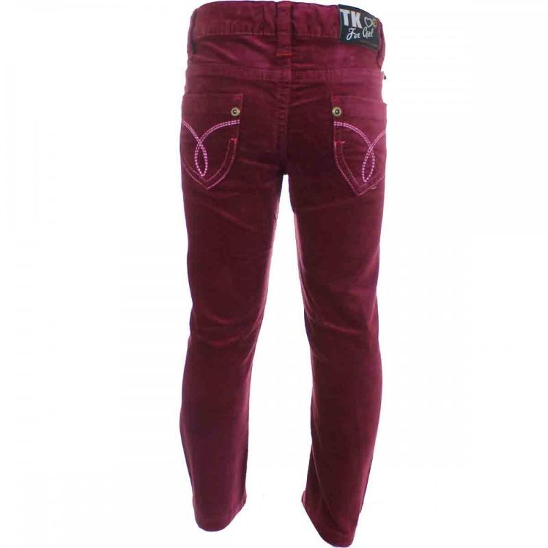 8x Pantalons slim Tom Jo du 2 au 5 ans - Jeans et Pantalon