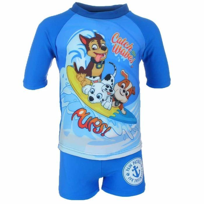 Importatore Costume da bagno UV Paw Patrol - Costume da bagno